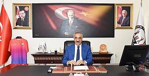 Başkan Aslan Ali Bayık kandil mesajı...