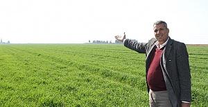 Çiftçiler DSİ'nin Yeni Modelinden Memnun