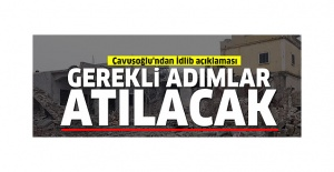 Dişişleri Bakanı Çavuşoğlu: Tereddüt Etmeyiz
