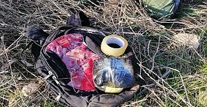 PKK'ya Ceylanpınar-3 operasyonu: Parça Tesirli Plastik patlayıcı yakalandı