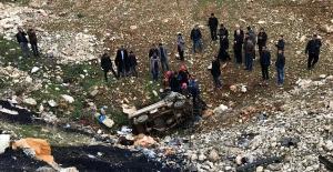 Şanlıurfa'da trafik kazası: 1 ölü 1 yaralı