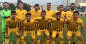 Şanlıurfaspor 0 - 1 İnegölspor