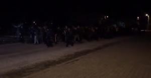 Türkiye sığınmacılar için Avrupa kapısını açtı