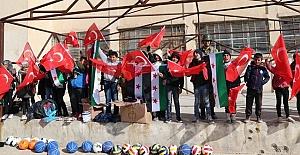 Türkiye Barış Pınarı İle Çocukların Hayatını Değiştirdi
