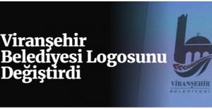 İşte Viranşehir Belediyesi Logosu
