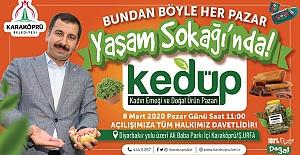 Türkiye#039;de İlk!.. Karaköprü#039;de...