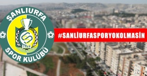 Eski futbolculardan çağrı: Şanlıurfaspor...