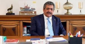 MHP Genel Başkan Yardımcısı Feti Yıldız, koronavirüse yakalandı
