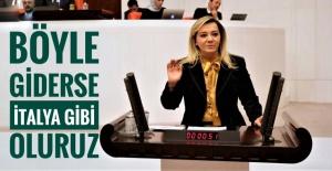 Müslüm Aktürk, İyi Parti Milletvekili ile Röportaj Yaptı