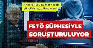 Twitter Fenomeni Ankara Kuşu'nu Uçurdular