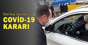 Urfa'da Özel Araç Sahipleri Dikkat! Artık Zorunlu Oldu
