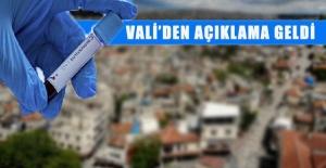 Gaziantep'te koronavirüs adeta patladı