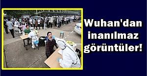 Çin'i İkinci Koronavirüs Dalgası Korkusu Sardı