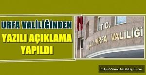 Urfa'da Yeni Vakalar Tespit Edildi! 28 Mayıs Verileri Açıklandı