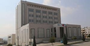 Devteşti'deki o bina hastane oluyor