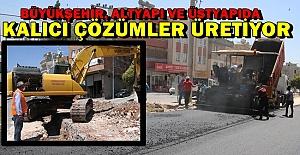 Şanlıurfa Büyükşehir Kalıcı...