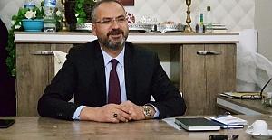 Sinan Satış: Büyük ve Güçlü Türkiye'ye, Dünyanın ihtiyacı var