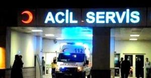 Siverek'te feci kaza: 1 ölü,1 ağır yaralı