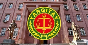 Yargıtay Cumhuriyet Başsavcılığına Atama Yapıldı