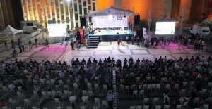 Urfa'da 15 Temmuz Anıldı