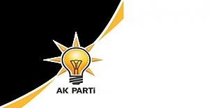 AK Parti Urfa#039;daki Yalan Algıları...