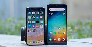 Akıllı Telefon Piyasasında iPhone ve Xiaomi Rekabeti Kızışıyor