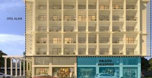 Başkan Canpolat Otel yapım ihalesine çıkıyor