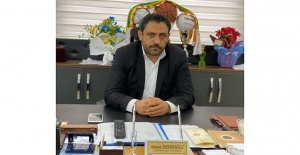 Büyükşehir#039;e Yeni Daire Başkanı...
