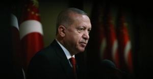 Erdoğan: 15 Temmuz işgal girişimiydi