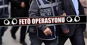 FETÖ'ya El Zamanlı Operasyon: 9 Kişi Tutuklandı