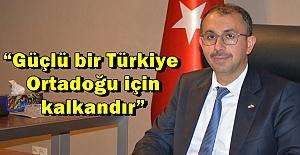 GAHİB Başkanı Ahmet Kaplan 15 Temmuz Mesajı