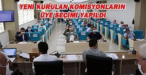 Şanlıurfa Büyükşehir Belediye Meclisin 4 Ay Sonra Toplandı