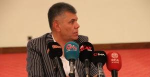 Şanlıurfaspor Kulüp Başkanlığına Hasan Şahin talip