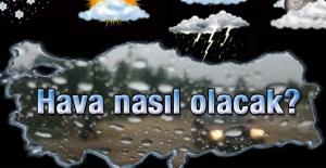 Urfa'da Sıcaklar Etkili Oluyor! Meteoroloji'den Uyarılar Var