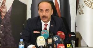 Urfa'daki Koronavirüs Salgını İle İlgili Flaş Açıklama