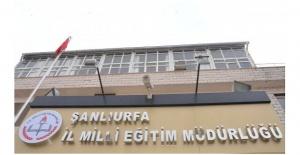 Urfa'da okullarda kayıt parası alınması yönetmeliğe uygunmuş