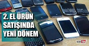 Bakanlık Açıkladı: 2. el telefonların satışında yeni dönem!