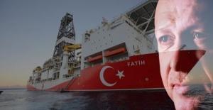 Cumhurbaşkanı Erdoğan, tarihi müjdeyi açıkladı: 320 milyar metreküplük doğalgaz bulundu