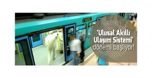 Erdoğan'dan Ulusal Akıllı Ulaşım Sistemleri Genelgesi
