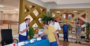 Harran Üniversitesi Personel alımı kuraları çekildi