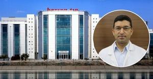 Harran Üniversitesi Hastanesi Başhekimi...