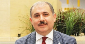Prof. Dr. İsmail Koyuncu, İTÜ rektörü oldu