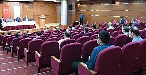 Son Dakika Gelişmesi! Şanlıurfa'da Yeni Tedbir Kararları Alındı