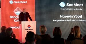 Türkiye'nin ilk yerli görüntülü konuşma platformu Seemeet tanıtıldı