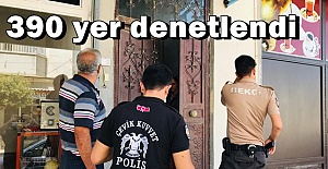 Urfa'da Karantinaya Kurallarına Uymayanlara Ceza Yağdı