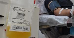 Artık Urfa'da koronavirüs plazma tedavisi yapılabilecek