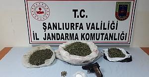 Cezaevi firarisi bu kez uyuşturucu ticaretinden suç üstü oldu