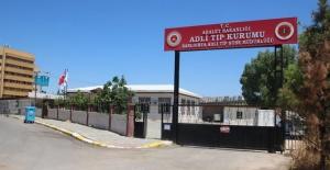 Eyyübiye'de trafik kazası: 1 çocuk öldü