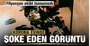 İşte Türkiye'de Kovid-19 Böyle Yayılıyor