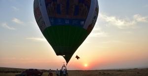 Kapadokya'dan Sonra Bir İlk! Urfa'da da başlayacak